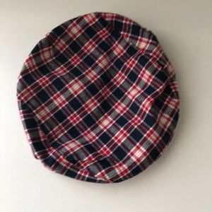 Janie and Jack toddler boys hat 6-12 Months